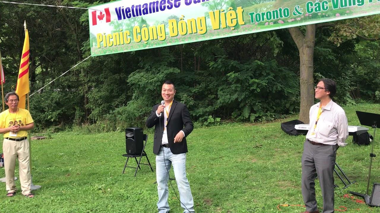 Vietnamese Association Toronto - Events