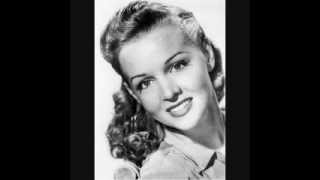 Betty Jane Rhodes - I Said No! (from the 1942 film Sweater Girl)