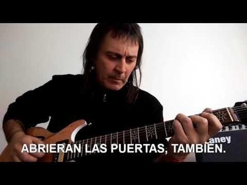 Claudio Marciello - Encuentro (Karaoke)