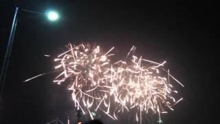 부산불꽃축제 20151024 - 1 (Busan fireworks festival 2015)