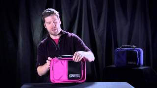 WolfPak WPCL Clarinet Case thumbnail