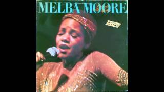 Melba Moore - Make Me Believe In You - 1979