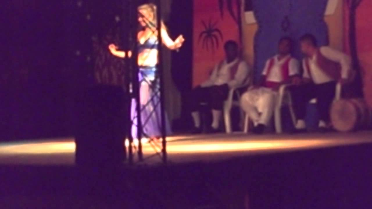 Download The Best Belly Dancer In The World (HD)