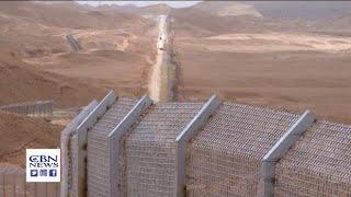 Trump: Is a Border Wall Effective?  Ask Israel