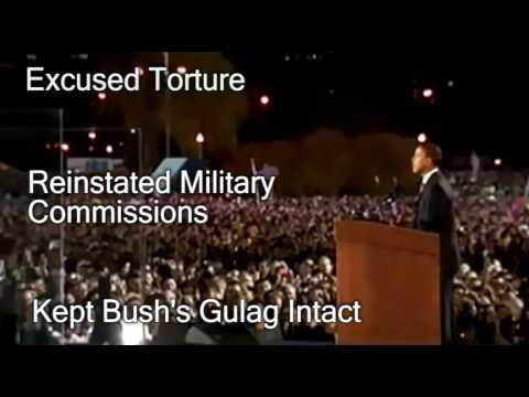 Brand Obama: Junk Politics