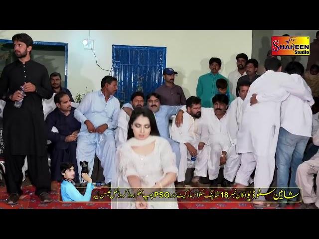 Kachy kach day kangn by mehak malik new dance