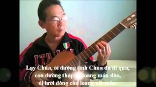 Con Duong Chua Da Di Qua   Van Chi   YouTube