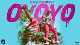 Skales - Oyoyo (Official Audio) ft. Harmonize.mp3