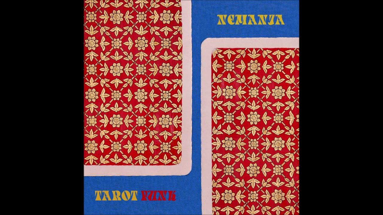 tarot 2019 album