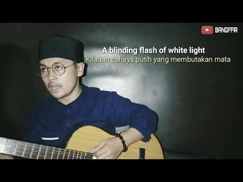 We Will Not Go Down (Gaza) - Michael Heart COVER By BANGFIR (Lyric & Translate)
