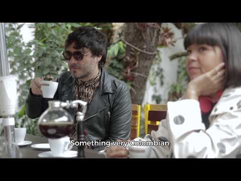 Bogota City Tour with Bomba Estereo