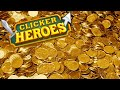 Clicker Heroes Gameplay - TRIPLE GILDED