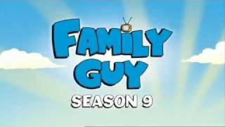 Family Guy - Season 9 -Amazon.co.uk Trailer