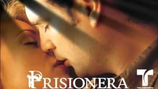 Pilar Montenegro   Prisionera Version Pop Original