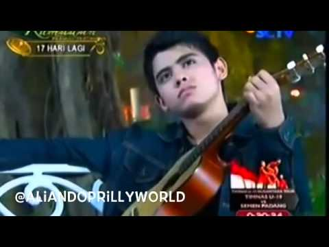 Digo Sisi - This Is Cinta ( video complication)