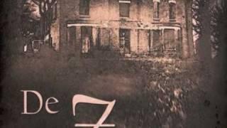 Book trailer De Ziener van Kevin Valgaeren