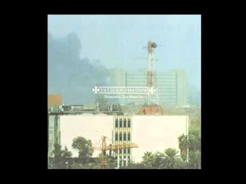 Vatican Shadow | Jet Fumes Above The Reflecting Pool [Hospital Productions 2013]