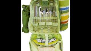 Набор для пикника Green Glade TWPB 3141A6R