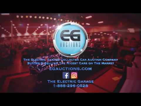 EG Auctions  Calgary Promo Video