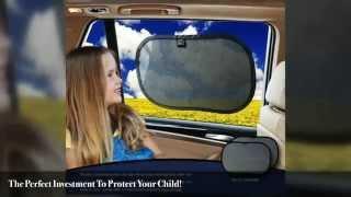 Car Sunshade Reviews Bonanza For Car Sun Shade by Freddie and Sebbie