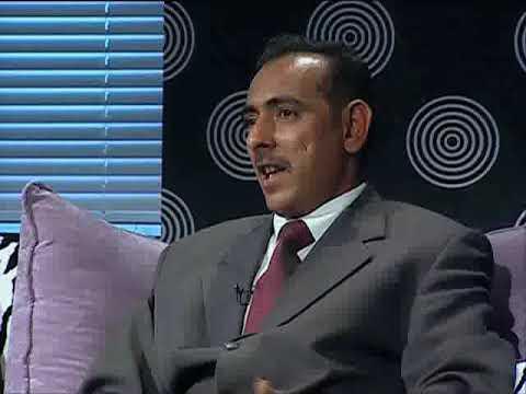 الكارثة الوهابية: مناظرة النفيس مع جماعة أنصار السنة الوهابية عام 2009: الحلقة الأولى