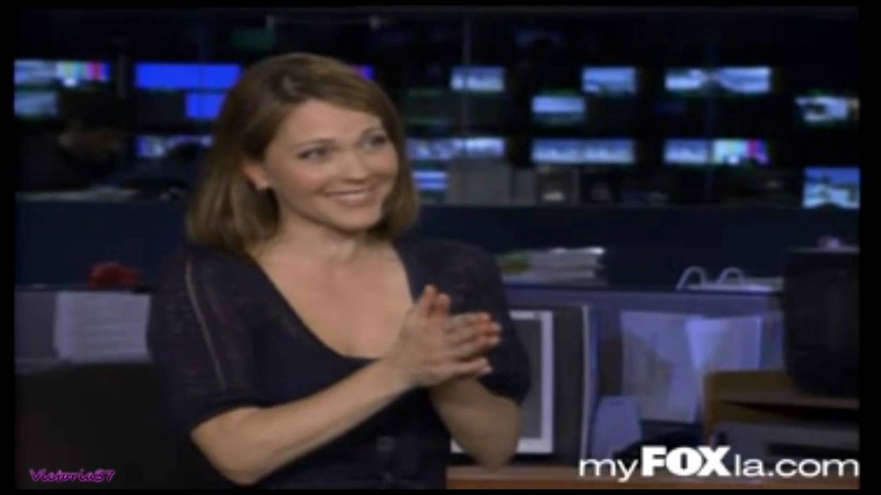 Kelli Williams Behind The Scenes Interview Youtube