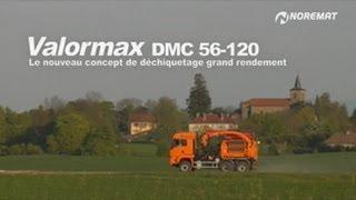 VALORMAX DMC 56-120