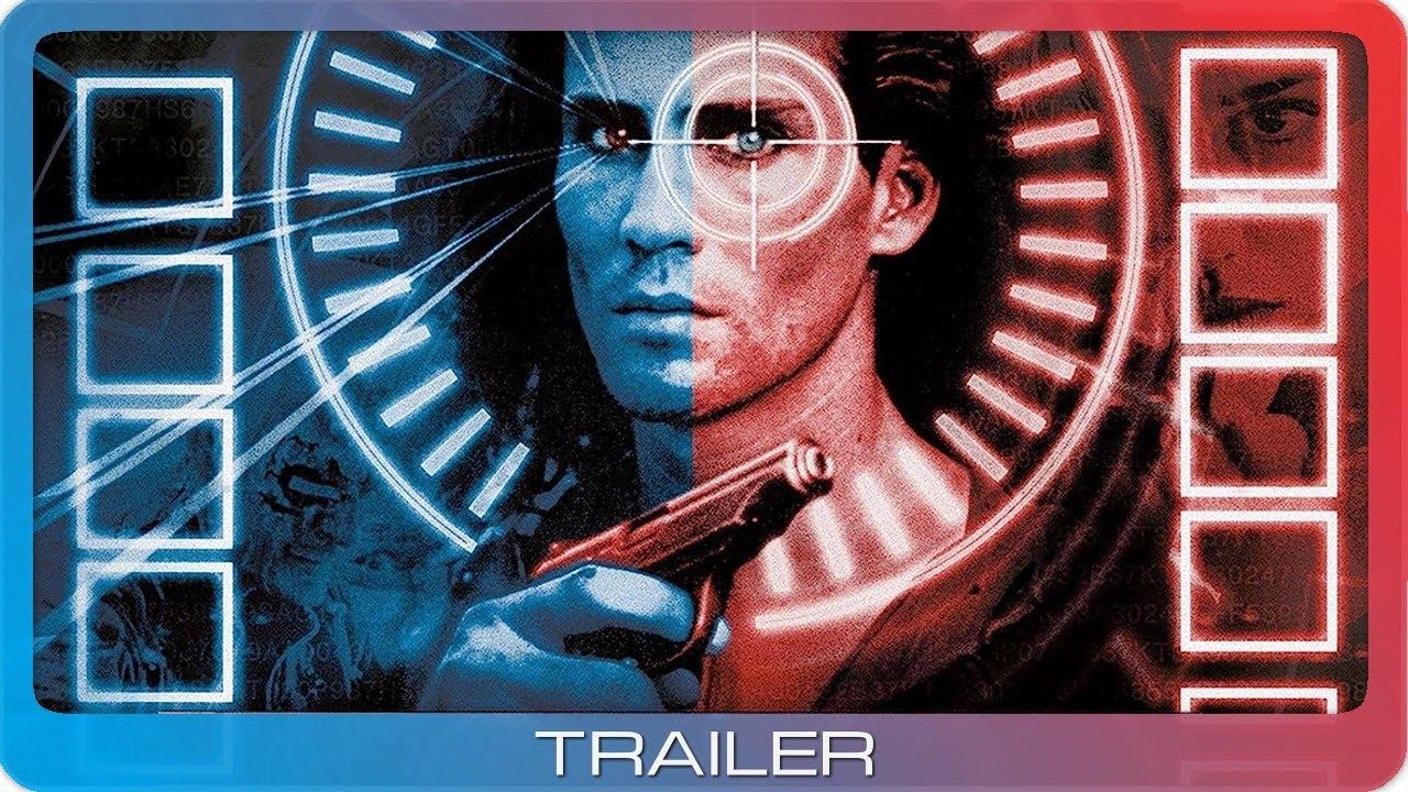 American Cyborg ≣ 1993 ≣ Trailer ≣ German | Deutsch