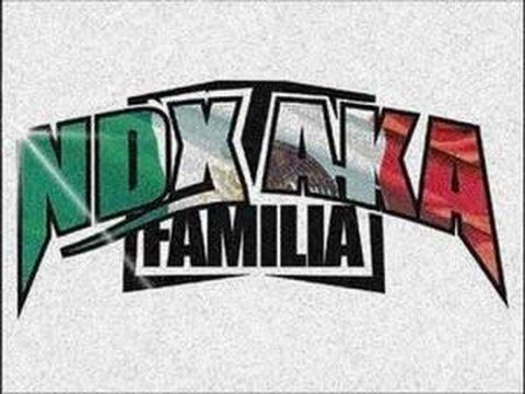 NDX A K A - Banyu Surgo CIU