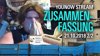 Drachenlord Stream 21.10.2018 2/2 (ZUSAMMENFASSUNG) / Abo verloren - Tränen gewonnen thumbnail