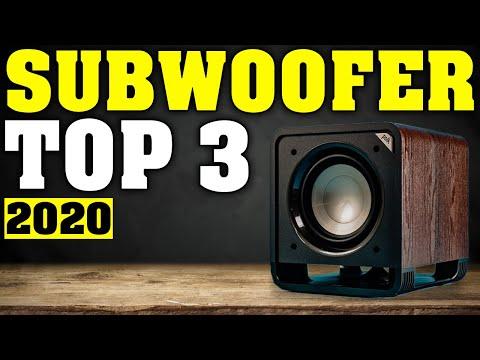 top-3:-best-subwoofer-2020