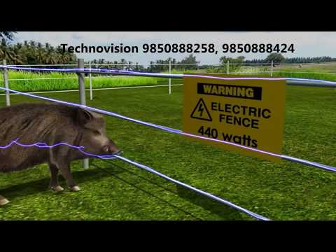 Check Your Electric Fence In 10 Easy Steps Doovi