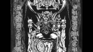 Sadiztik Impaler - Sarcophagus Of The Undead