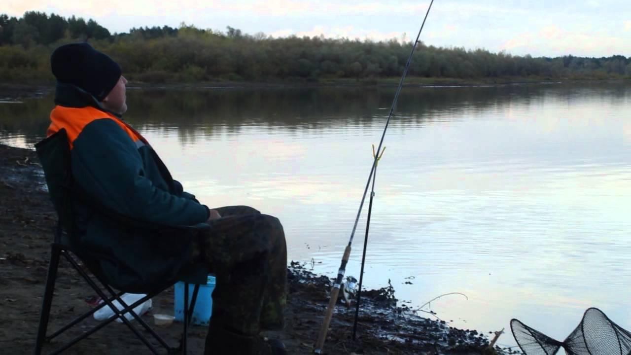 рыбалка на при пяти видео