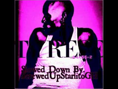 Tyrese - Sweet Lady Slowed Down