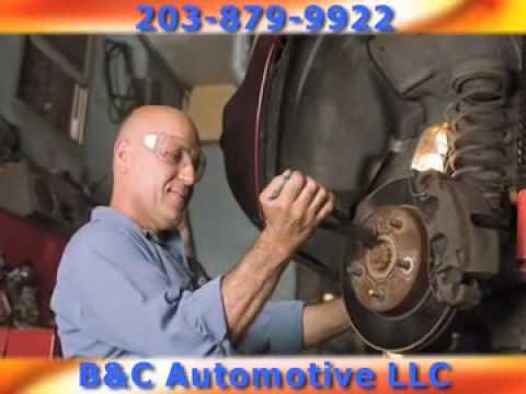 B&C Automotive LLC, Wolcott, CT