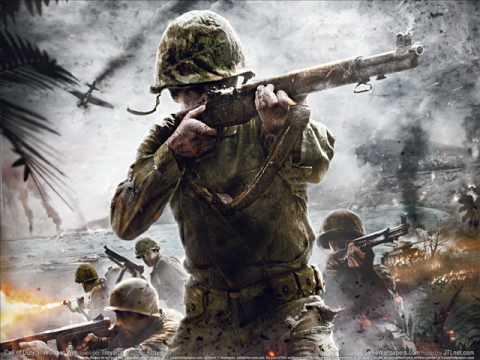 Call of Duty: World at War-Soundtrack: Reznov + MP3 Download link
