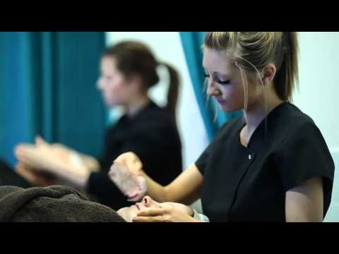 Hair Beauty & Holistics Courses at Redcar & Cleveland College