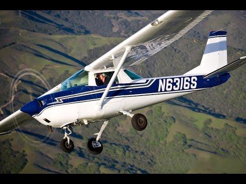 My First Flight Cessna 150 / Vadul lui Voda / Moldova republic of,
