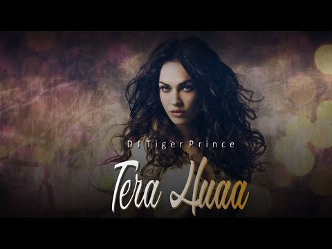 tera-hua-(remix)---atif-aslam-|-loveratri-|-ankita-|-dj-tiger-prince