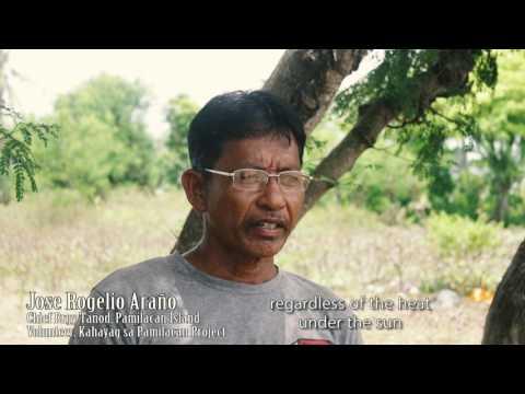 Free Solar VA System in Bohol