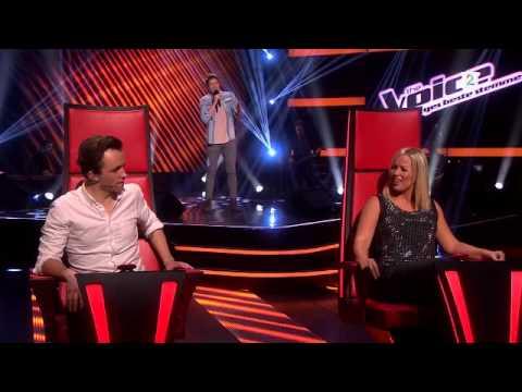 The Voice 2015, Blind Audition: Kristian Olafsen