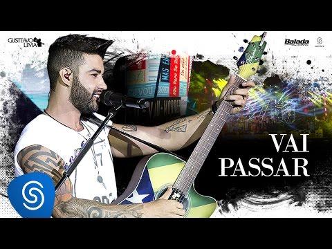 Gusttavo Lima - Vai Passar - DVD 50/50 (Vídeo...