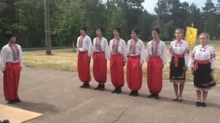 Срібні призери міського етапу Всеукраїнської гри