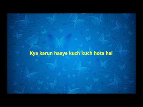 Tum Paas aaye - Kuch Kuch Hota Hai  | Hindi karaoke songs