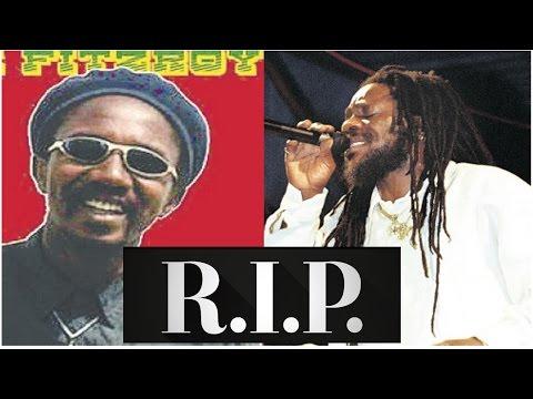 Edi Fitzroy dies at 62, Jamaican reggae singer