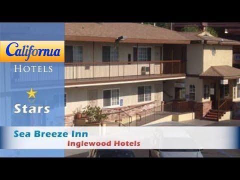 Sea Breeze Inn, Inglewood Hotels - California
