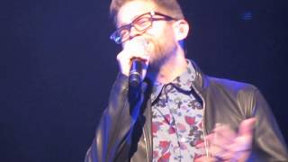 The Voice Tour Josh Kaufman Every Breath You Take