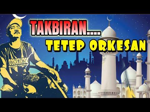 Download Mp3 Takbiran Musik Koplo