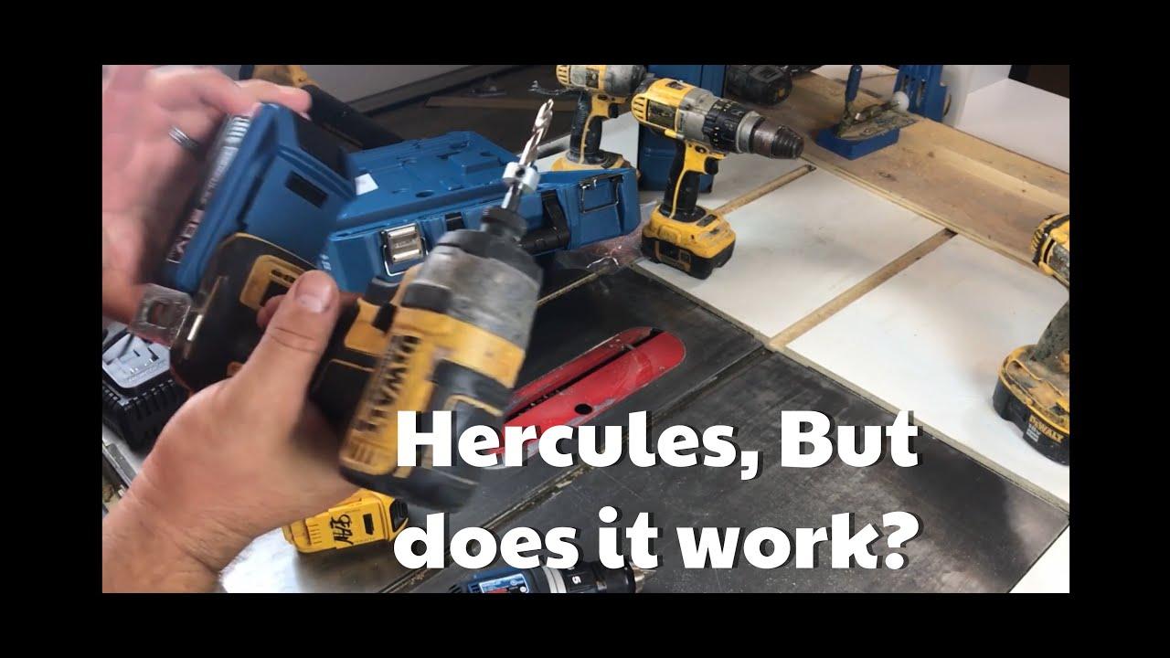 Hercules Tools Reviews